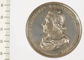 d99b5287c8 ... progressi epocali grazie allo studio e all'opera di Joseph Eckhel,  primo docente di numismatica, responsabile della collezione imperiale a  Vienna.